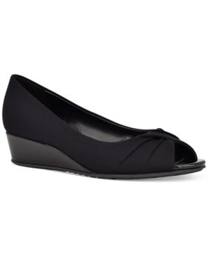 Caddia Wedge Pumps Women's Shoes