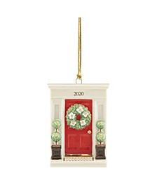 2020 Welcome Home Ornament
