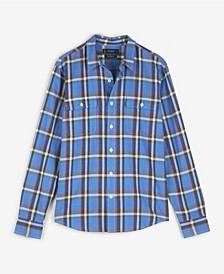 Men's Long Sleeve Humboldt Workwear Shirt