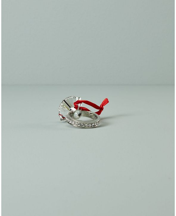 Lenox 2020 Engagement Ring Ornament & Reviews