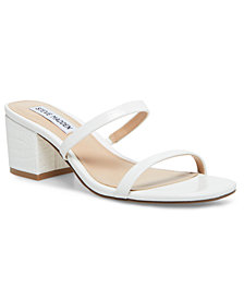 Steve Madden Women's Issy Slide Sandals