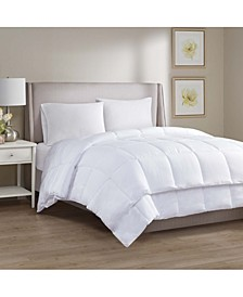 Dual Warmth Two-in-One Full/Queen Comforter, Created for Macy's