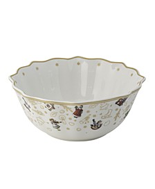 Toys Delight Anniversary Edition Bowl
