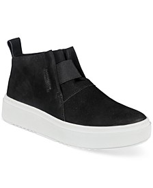 Greta Sneaker Booties
