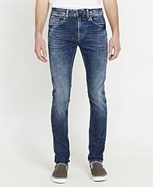 Super Max-X Men's Jeans