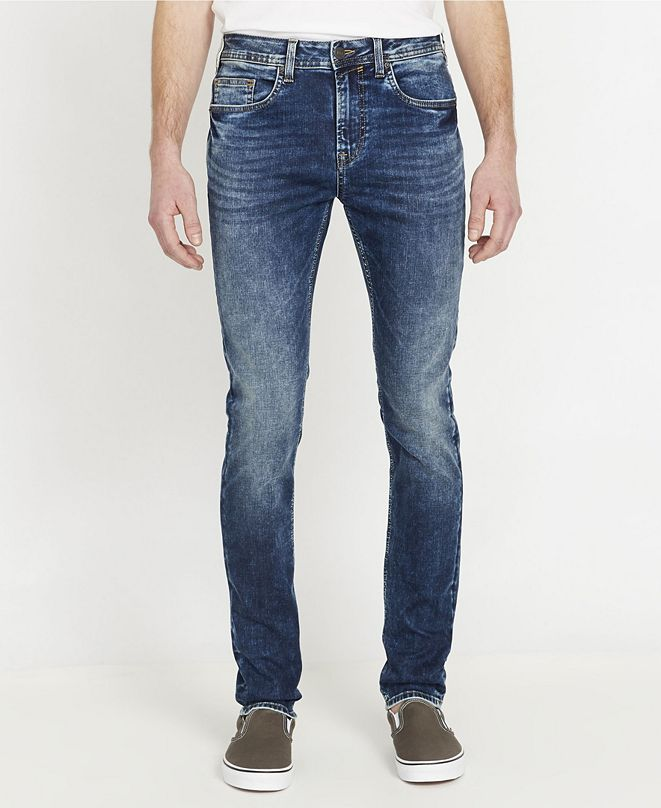 Buffalo David Bitton Super Max-X Men's Jeans