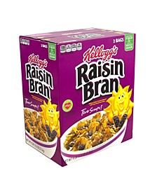 Raisin Bran, 76.5 oz