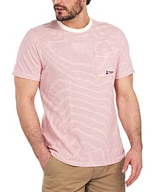 Men's Creswell Pocket Cotton T-Shirt