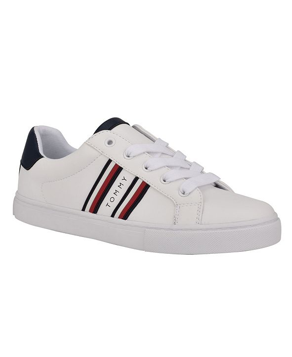 Tommy Hilfiger Women's Odiss Lace-Up Sneakers