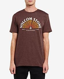 Men's Eminate Logo Graphic T-Shirt