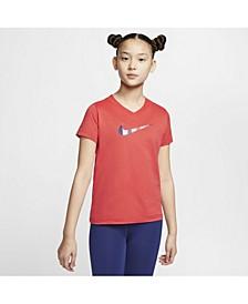 Dri-Fit Big Girls T-Shirt
