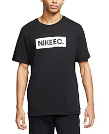 Men's FC Soccer Graphic T-Shirt
