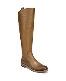 Meyer High Shaft Boots