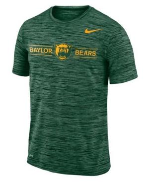 Nike Baylor Bears Men's Legend Velocity T-Shirt
