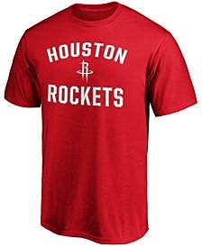 Houston Rockets Men's Victory Arch T-Shirt