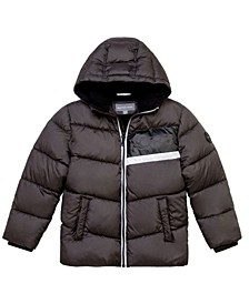 Big Boys Puffer Jacket