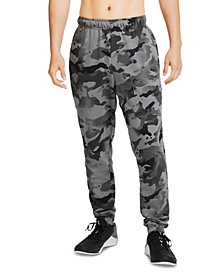 Men's Dri-FIT French Terry Camo Training Pants