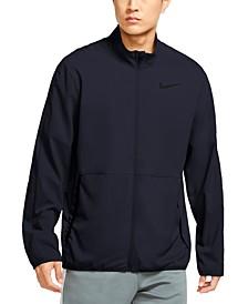 Men's Dri-FIT Woven Jacket