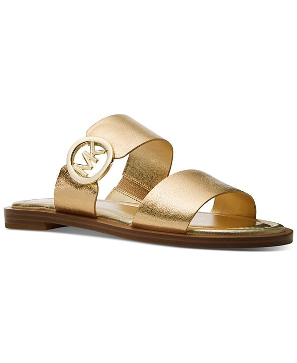 Michael Kors Summer Flat Sandals