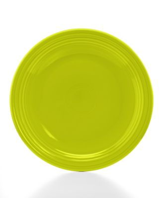 "Lemongrass 9"" Luncheon Plate"
