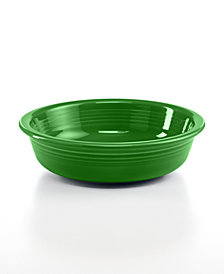 Fiesta 19-oz. Shamrock Medium Bowl