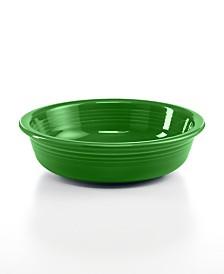 Fiesta 19-oz. Shamrock Medium Bowl