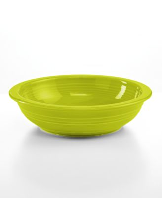 Lemongrass 32 oz. Individual Pasta Bowl