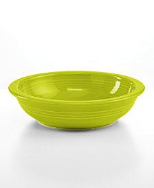 Fiesta Lemongrass Individual Pasta Bowl