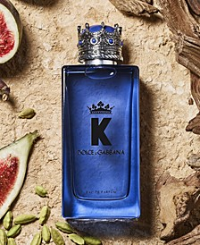 DOLCE&GABBANA Men's K Eau de Parfum Collection
