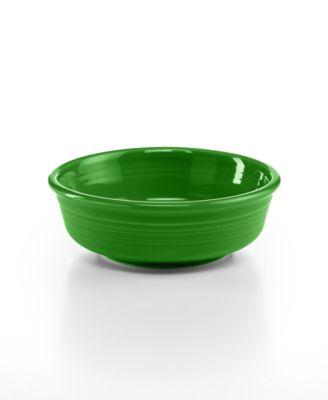 Shamrock Small Bowl