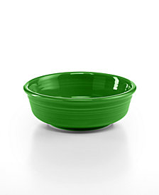 Fiesta Shamrock Small Bowl