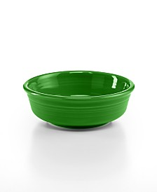 Fiesta Shamrock 14 oz. Small Bowl