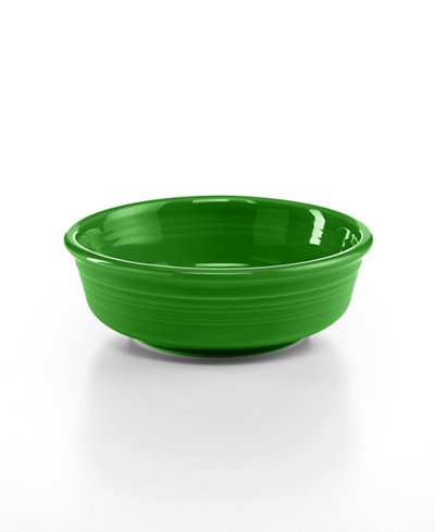 Fiesta Shamrock Small Bowl Dinnerware Dining