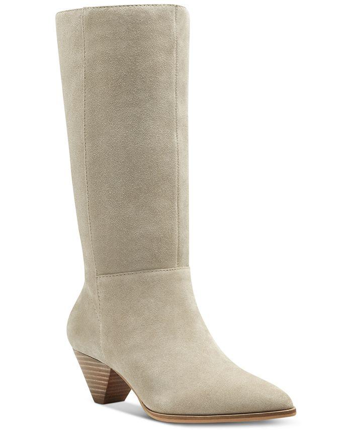 Lucky Brand - Women's Fukko Mid-Calf Boots