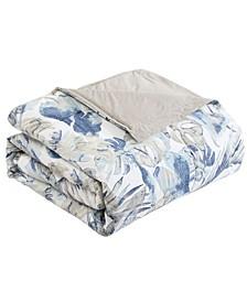 Raw Coast Queen Comforter Bonus Set