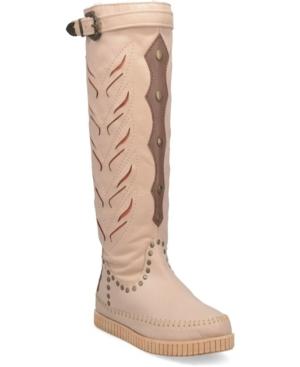 Women's Mohawk Moccasins Boot Women's Shoes