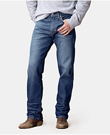 Men's Western Fit Jeans