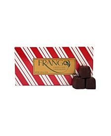 1/3 LB Holiday Candy Cane Box of Chocolates