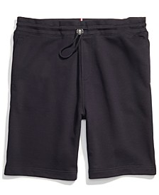 "Men's Regular-Fit 9"" Shorts with One-Handed Drawstring"
