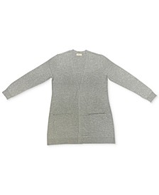 Plus Size V-Neck Cardigan, Created for Macy's