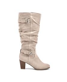 Farewell Tall Shaft Boots