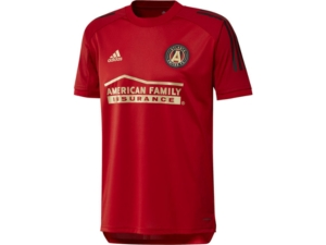 adidas Men's Atlanta United Fc Training Top