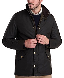 Men's Prestbury Wax Jacket