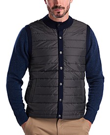 Men's Essential Gilet