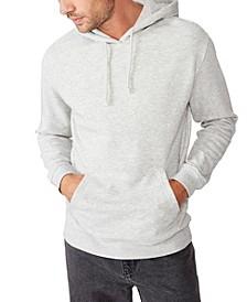 Men's Essential Fleece Pullover