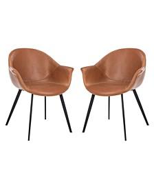 Dublin Dining Chair, Set of 2