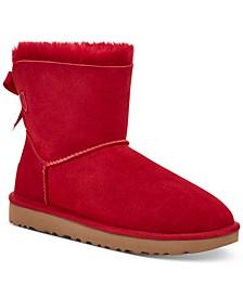Women's Mini Bailey Bow II Boots