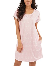 Vintage Snoopy Dance Nightgown