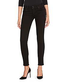 Collin Mid Rise Skinny Jeans