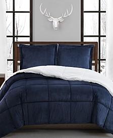 Corduroy Comforter